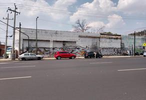 Foto de nave industrial en venta en calzada ermita iztapalapa 300, san pablo, iztapalapa, df / cdmx, 16324449 No. 01