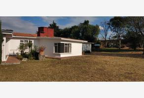 Foto de casa en renta en calzada farol 48, santa cruz guadalupe, puebla, puebla, 13228026 No. 01