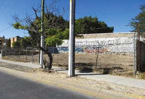Foto de terreno habitacional en venta en calzada federalismo , atemajac del valle, zapopan, jalisco, 0 No. 01