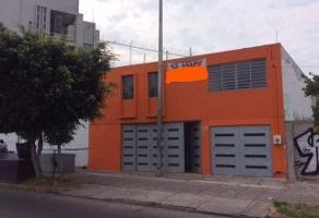 Foto de edificio en venta en calzada federalismo , jardines del country, guadalajara, jalisco, 6330472 No. 01