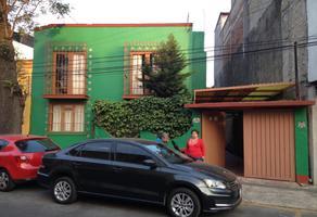 Foto de casa en venta en calzada general anaya 244, san diego churubusco, coyoacán, df / cdmx, 6882607 No. 01