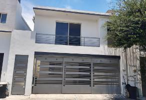 Foto de casa en renta en Cerradas de Anáhuac 1er Sector, General Escobedo, Nuevo León, 15120923,  no 01
