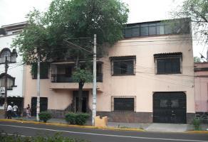 Foto de casa en renta en calzada guadalupe 271, guadalupe tepeyac, gustavo a. madero, df / cdmx, 5580901 No. 01