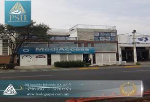Foto de oficina en renta en calzada guadalupe 42, guadalupe tepeyac, gustavo a. madero, df / cdmx, 6494197 No. 01