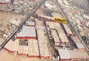 Foto de nave industrial en renta en calzada hector teran teran 2701 , televisora, mexicali, baja california, 0 No. 01