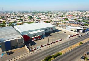 Foto de bodega en venta en calzada hector teran teran , zona urbana del ejido xochimilco, mexicali, baja california, 9230666 No. 01