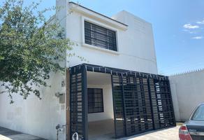 Foto de casa en venta en calzada iberica , calzadas anáhuac, general escobedo, nuevo león, 0 No. 01