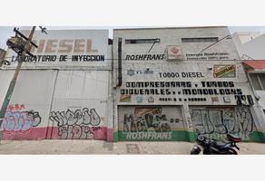 Foto de edificio en venta en calzada ignacio zaragoza 0, federal, venustiano carranza, df / cdmx, 15606662 No. 01