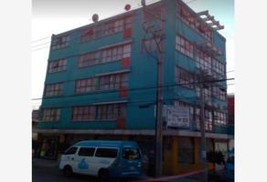 Foto de edificio en venta en calzada ignacio zaragoza 1, valentín gómez farias, venustiano carranza, df / cdmx, 12716516 No. 01