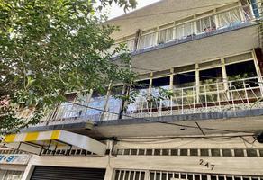 Foto de edificio en venta en calzada ignacio zaragoza 247, jardín balbuena, venustiano carranza, df / cdmx, 19203321 No. 01