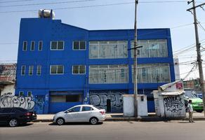 Foto de edificio en renta en calzada ignacio zaragoza , agrícola pantitlan, iztacalco, df / cdmx, 13579094 No. 01