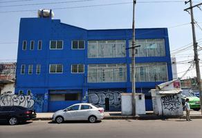 Foto de edificio en renta en calzada ignacio zaragoza , agrícola pantitlan, iztacalco, df / cdmx, 19059230 No. 01