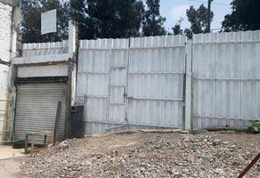 Foto de terreno habitacional en venta en calzada ignacio zaragoza , santa martha acatitla, iztapalapa, df / cdmx, 16125140 No. 01