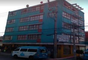 Foto de edificio en venta en calzada ignacio zaragoza , valentín gómez farias, venustiano carranza, df / cdmx, 17899217 No. 01