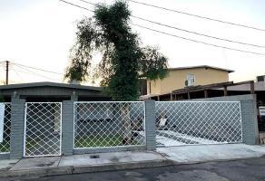 Foto de casa en renta en calzada independencia 200, insurgentes este, mexicali, baja california, 0 No. 01