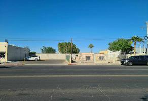 Foto de terreno comercial en renta en calzada independencia , benito juárez, mexicali, baja california, 0 No. 01
