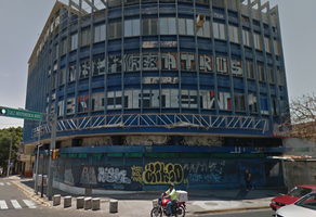 Foto de edificio en renta en calzada independencia , la perla, guadalajara, jalisco, 17460820 No. 01