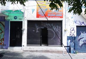 Foto de local en renta en calzada independencia norte 1143, independencia, guadalajara, jalisco, 0 No. 01