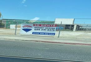 Foto de terreno comercial en renta en calzada independencia , santa rosalía, mexicali, baja california, 0 No. 01