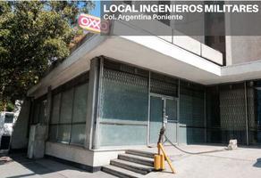 Foto de local en renta en calzada ingenieros militares 85, argentina poniente, miguel hidalgo, df / cdmx, 0 No. 01