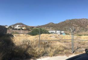 Foto de terreno habitacional en venta en calzada iztaccihuatl 8, cumbres residencial, hermosillo, sonora, 0 No. 01