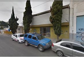 Foto de bodega en venta en calzada la purisima 0, leyes de reforma 1a sección, iztapalapa, df / cdmx, 0 No. 01