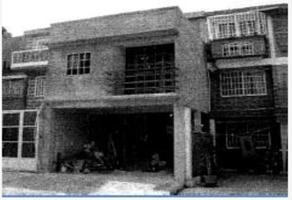 Foto de casa en venta en calzada la viga 117, bonito ecatepec, ecatepec de morelos, méxico, 15607108 No. 01