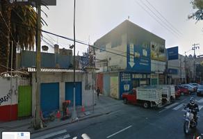 Foto de terreno habitacional en venta en calzada la viga , el triunfo, iztapalapa, df / cdmx, 14573819 No. 01