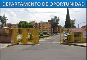 Foto de departamento en venta en calzada la virgen , san francisco culhuacán barrio de san francisco, coyoacán, df / cdmx, 0 No. 01