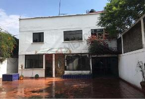 Foto de oficina en renta en calzada las aguilas 953, ampliación las aguilas, álvaro obregón, df / cdmx, 16826295 No. 01