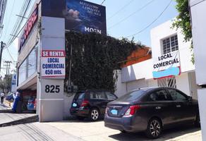 Foto de local en renta en calzada las aguilas , ampliación las aguilas, álvaro obregón, df / cdmx, 15898037 No. 01