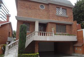 Foto de casa en condominio en venta en calzada las aguilas , los alpes, álvaro obregón, df / cdmx, 12117347 No. 01