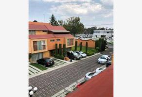 Foto de casa en venta en calzada las bombas 128, ex-hacienda coapa, coyoacán, df / cdmx, 18293265 No. 01