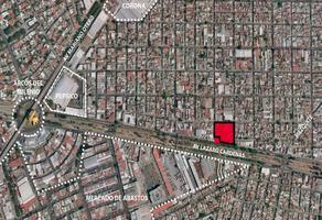 Foto de terreno comercial en venta en calzada lázaro cárdenas 2136, del fresno 2a. sección, guadalajara, jalisco, 16294159 No. 01