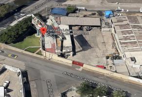 Foto de terreno industrial en venta en calzada lazaro cardenas oriente , parque industrial el álamo, guadalajara, jalisco, 0 No. 01