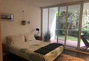 Foto de departamento en renta en calzada leandro valle 202, cuernavaca centro, cuernavaca, morelos, 0 No. 01