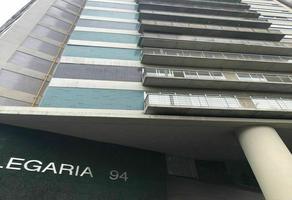 Foto de departamento en renta en calzada legaria , legaria, miguel hidalgo, df / cdmx, 0 No. 01