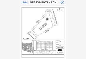 Foto de terreno habitacional en venta en calzada lomas del molino 350, el molino, león, guanajuato, 0 No. 01