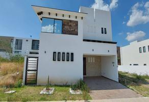 Foto de casa en venta en calzada lomas del molino , paseos del molino, león, guanajuato, 0 No. 01