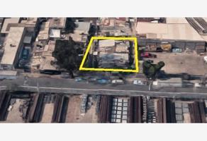 Foto de terreno habitacional en venta en calzada los angeles , nueva el rosario, azcapotzalco, df / cdmx, 18697176 No. 01
