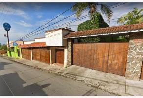 Foto de casa en venta en calzada los reyes 33, lomas de tetela, cuernavaca, morelos, 0 No. 01