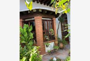 Foto de casa en venta en calzada madero 1, morelia centro, morelia, michoacán de ocampo, 12778484 No. 01