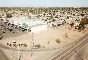 Foto de terreno habitacional en venta en calzada manuel gomez morin 779, real del río, mexicali, baja california, 0 No. 01
