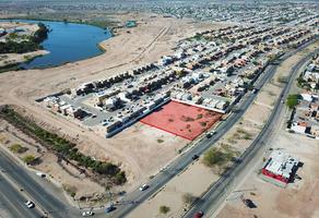 Foto de terreno comercial en venta en calzada manuel gomez morin , roma, mexicali, baja california, 14958131 No. 01
