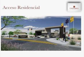 Foto de casa en venta en calzada manuel gómez morín s/n, puerto nuevo, cantabria residencial 1, residencial madrid, mexicali, baja california, 0 No. 01