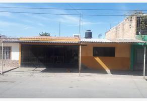 Foto de casa en venta en calzada méxico 87, elsa hernandez de las fuentes, torreón, coahuila de zaragoza, 19012372 No. 01