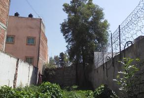 Foto de terreno habitacional en venta en calzada méxico tacuba 749 , tacuba, miguel hidalgo, df / cdmx, 12422876 No. 01