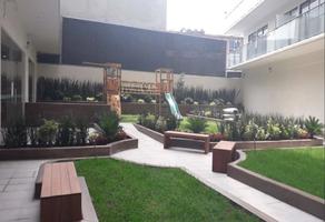 Foto de departamento en renta en calzada méxico tacuba 94 , tlaxpana, miguel hidalgo, df / cdmx, 17356001 No. 01