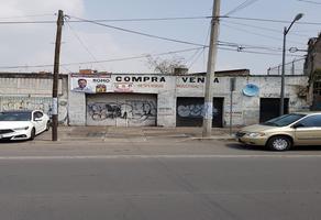 Foto de terreno habitacional en venta en calzada mexico tacuba , huíchapan, miguel hidalgo, df / cdmx, 19192071 No. 01