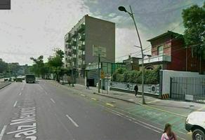 Foto de terreno habitacional en venta en calzada méxico tacuba , popotla, miguel hidalgo, df / cdmx, 0 No. 01